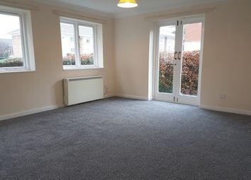 Thumbnail 2 bed flat to rent in Hawkesbury Mews, Darlington