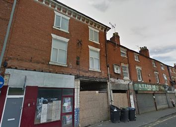 Thumbnail Commercial property for sale in Monument Road, Birmingham
