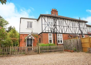 Thumbnail 3 bedroom semi-detached house for sale in Stockings Lane, Hertford, Hertford
