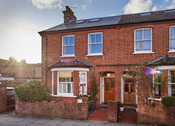 4 bed end terrace house for sale in Sandfield Road, St. Albans, Hertfordshire AL1