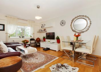 Thumbnail 2 bedroom flat for sale in Harben Road, London