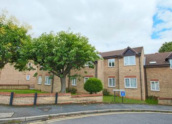 Thumbnail 1 bed flat for sale in Rathmore Road, Cambridge