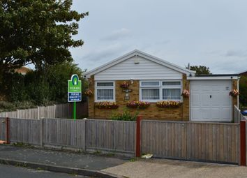 Thumbnail 2 bed bungalow for sale in Knockholt Road, Cliftonville, Margate