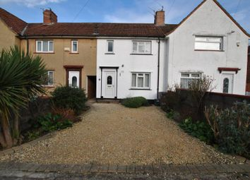 Thumbnail 3 bed terraced house to rent in Lydford Walk, Bedminster, Bristol Bs