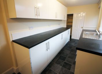 Thumbnail 2 bedroom terraced house to rent in Craven Street, Middlesbrough