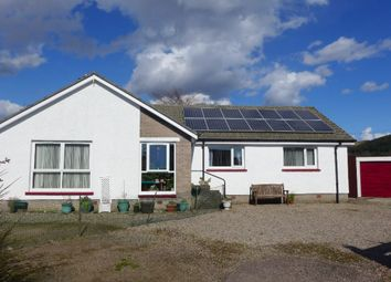 Thumbnail 4 bed bungalow for sale in Cherry Lodge, Kilmichael, Lochgilphead
