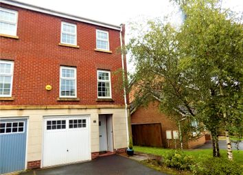 Thumbnail 3 bedroom detached house for sale in Hazel Pear Close, Horwich, Bolton, Greater Manchester