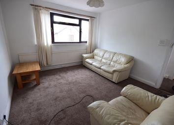 Thumbnail 1 bedroom flat to rent in Leek Road, Milton, Stoke-On-Trent