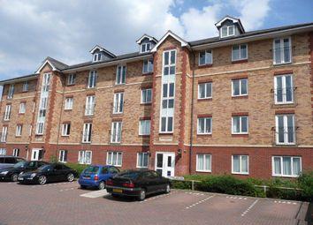 2 bed flat to rent in Henry Bird Way, Northampton NN4