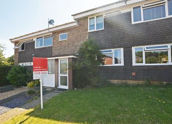 Thumbnail 2 bed maisonette for sale in Wooteys Way, Alton, Hampshire