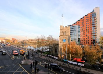 Thumbnail 1 bed flat for sale in Putney High Street, London