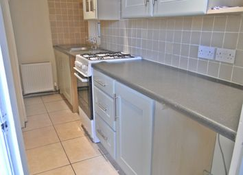 Thumbnail 1 bedroom terraced house to rent in Haycliffe Road, Bradford