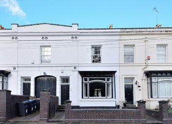 Thumbnail 4 bedroom terraced house for sale in Ryland Road, Edgbaston, Birmingham
