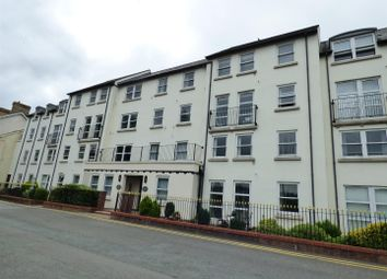 Thumbnail 2 bedroom flat for sale in Ty Rees, The Parade, Carmarthen