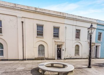 Thumbnail 3 bed flat for sale in Adelaide Street, Stonehouse, Plymouth