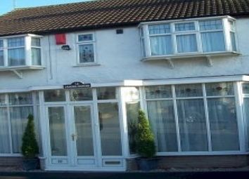 Thumbnail 5 bed semi-detached house to rent in Rose Road, Coleshill, Birmingham