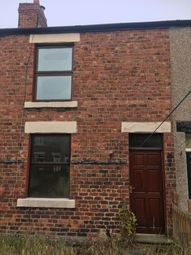 Thumbnail 2 bed terraced house for sale in South Row, Eldon