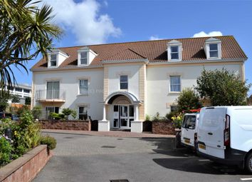 Thumbnail 2 bed flat for sale in Le Clos De Mon Sejour, La Route De La Trinite, St. Helier, Jersey
