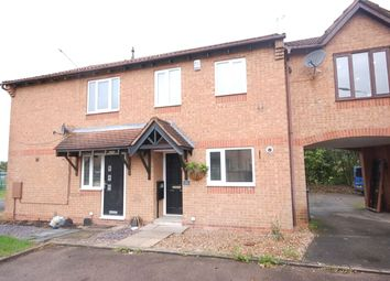Thumbnail 2 bed property to rent in Wicksteed Close, Belper