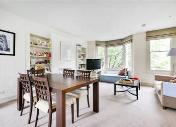 2 bed maisonette for sale in Linver Road, Parsons Green, Fulham, London SW6