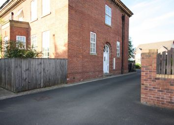 Thumbnail 2 bed flat to rent in Pincent Court, York