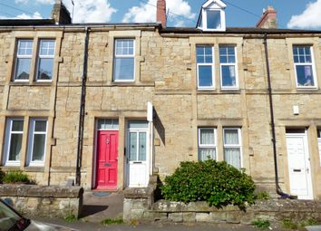 Thumbnail 2 bedroom flat for sale in St. Wilfrids Road, Hexham