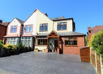 Thumbnail 3 bed property to rent in Crow Hill North, Middleton, Manchester
