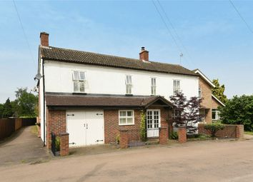Thumbnail 5 bed cottage for sale in Rectory Lane, Houghton Conquest, Bedford