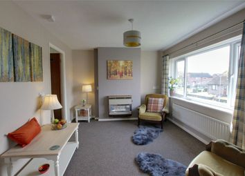 Thumbnail 1 bed flat for sale in 8 Hallin Crescent, Carlisle, Cumbria