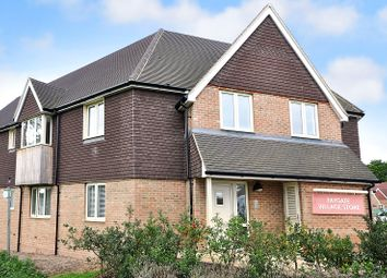 Thumbnail 2 bed flat for sale in Durrants Village, Faygate Lane, Horsham