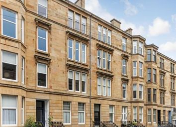 Thumbnail 4 bed flat for sale in Roxburgh Street, Dowanhill, Glasgow