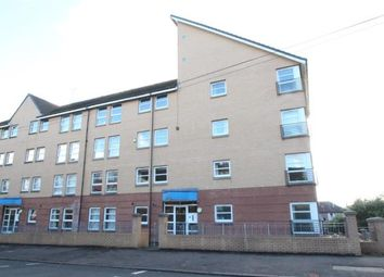 Thumbnail 2 bed flat for sale in Yorkhill Parade, Yorkhill, Glasgow