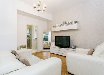 Thumbnail 1 bed flat for sale in 26 St. James Road, Sutton