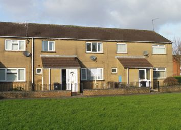 Thumbnail 4 bed terraced house for sale in Galston Street, Roath, Cardiff