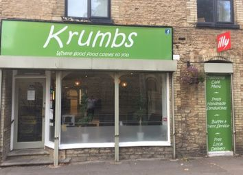 Thumbnail Restaurant/cafe for sale in Brook Street, Raunds, Wellingborough