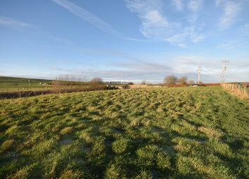 Land for sale in Plot 1 Covington Road, Thankerton ML12