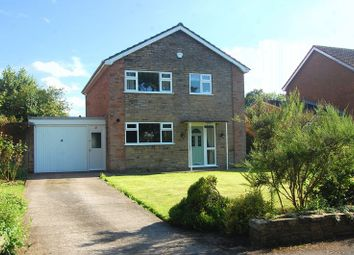 Thumbnail 3 bed detached house for sale in Lees Lane, Northallerton