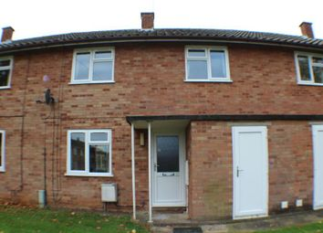 Thumbnail 2 bedroom end terrace house to rent in Lale Walk, Wittering, Peterborough