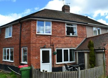 Thumbnail 3 bed end terrace house for sale in George Street, Gun Hill, Coventry