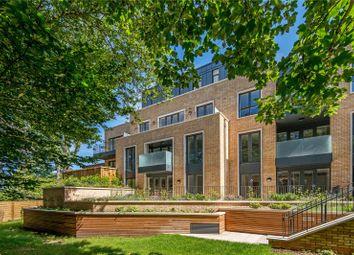 Thumbnail 4 bed end terrace house for sale in Oakley Gardens, Church Walk, Hampstead, London