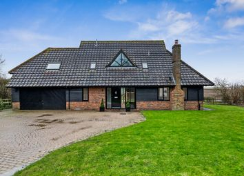 4 bed detached house for sale in Herons Brook, Naccolt, Wye TN25