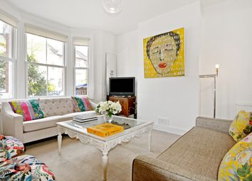 Thumbnail 4 bed terraced house to rent in Hansler Road, London