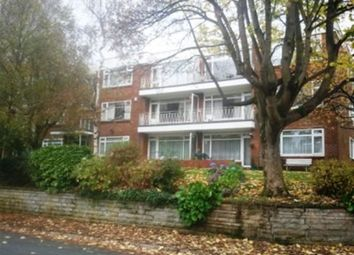 Thumbnail 2 bed flat to rent in Holden Road, Salford