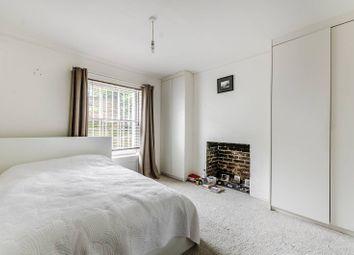 Thumbnail 1 bedroom flat for sale in Brackenbury Road, Brackenbury Village