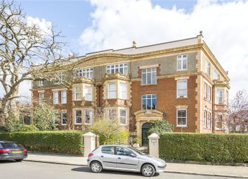 Thumbnail 4 bedroom flat for sale in Dryburgh Mansions, 2 Egliston Road, London