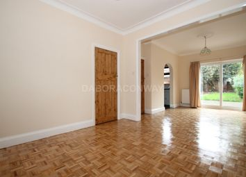 Thumbnail 3 bedroom end terrace house to rent in Orford Road, South Woodford