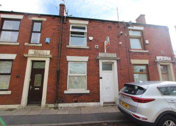 2 bed terraced house for sale in Buckley Lane, Smallbridge, Rochdale OL12