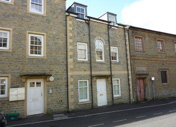 Thumbnail 2 bedroom flat to rent in North Street, Wincanton