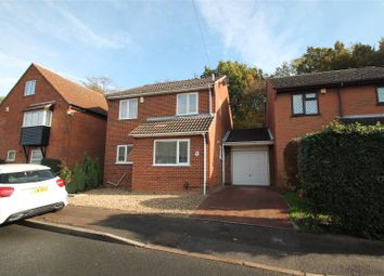 Thumbnail 3 bed link-detached house for sale in Lords Wood Lane, Chatham, Kent