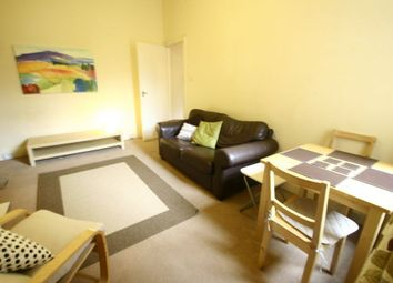 Thumbnail 2 bed flat to rent in Warton Terrace, Heaton, Newcastle Upon Tyne
